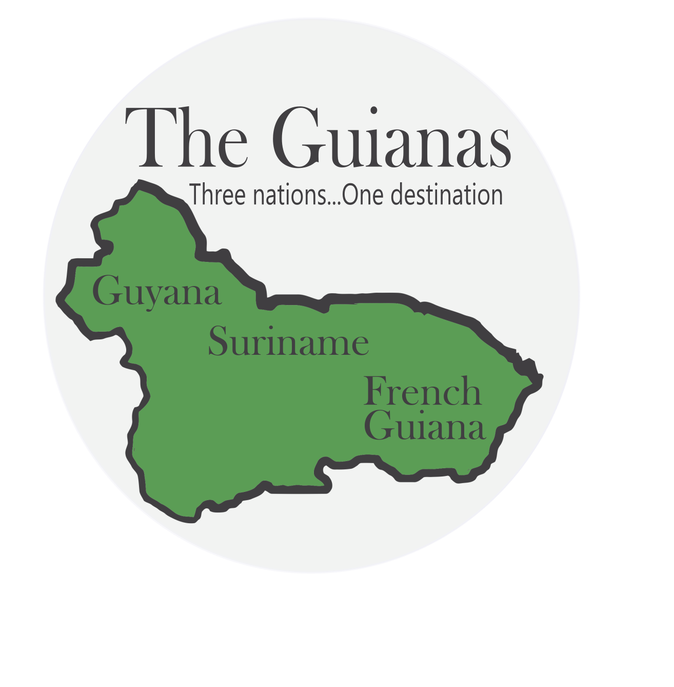 The Visit Guianas