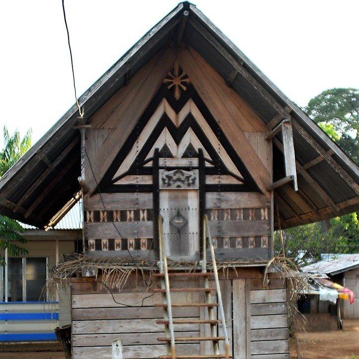 House in Semoisi