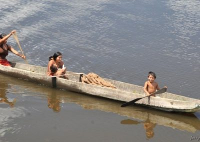Culture in the Guianas